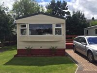 Scottish Highland Holiday Park - 2 Bedroom Immaculate Cozy Chalet For Rent - Maximum 4-6 People