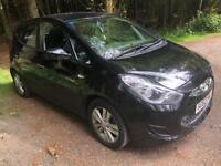 Hyundai ix20, 63 plate, 24 k