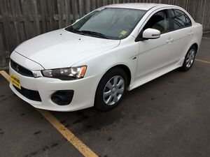 2016 Mitsubishi Lancer Se Ltd, Automatic, Only 18, 000km