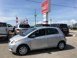 2007 Toyota Yaris LE 4 Cylinder Great on Gas
