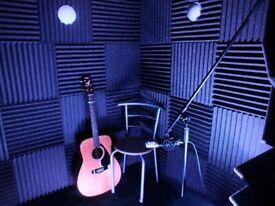 Yamaha FG-401 Dreadnought Acoustic Guitar (Mid-90's)