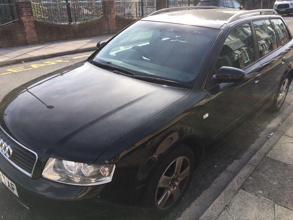 Audi A4 Avant For Sale Hampshire