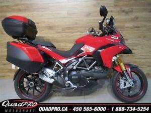 2011 Ducati Multistrada 1200 S  54,36$ /SEMAINE