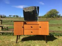 Vintage Dressing Table. Delivery possible.