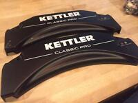 Kettler Classic Pro Table Tennis Leg Guards