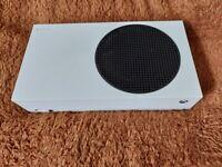 White Xbox Series S 512GB