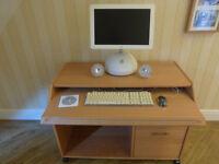 Apple 17 inch iMac