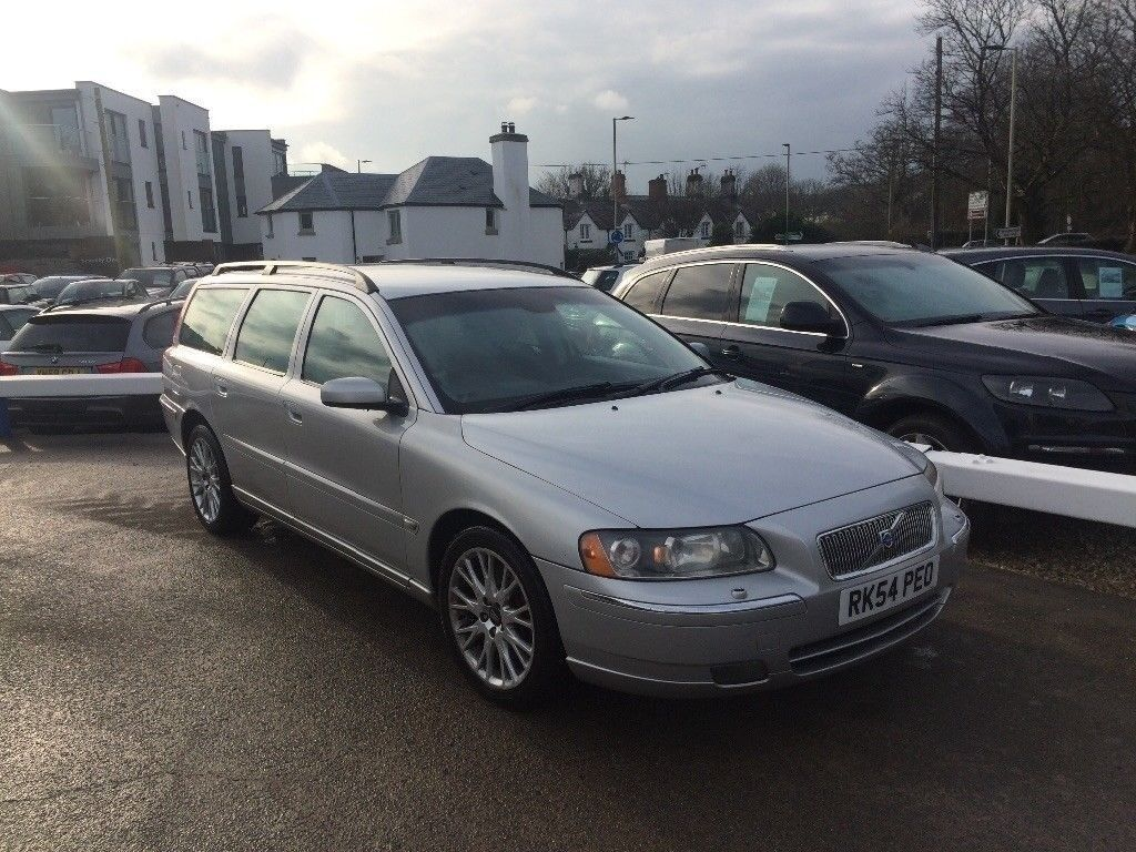 Volvo V70 T5 SE Spares or repairs | in Bere Alston, Devon | Gumtree