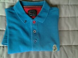 Luke polo shirt