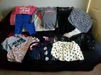 Girls clothes up to 14yrs