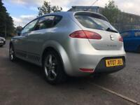 2007 SEAT LEON 2.0 TFSI PETROL DSG AUTO TOP SPEC MINT CONDITION !!