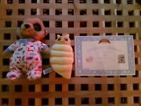 Oleg - Compare the Market Meerkat Soft Toy
