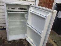 Fridge Freezer, 50cm wide Daewoo undercounter fridge freezer, excellent condition