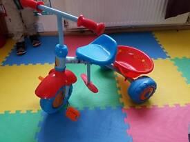BRAND NEW Trike