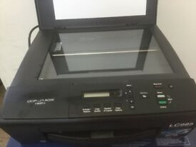 Brother Printer/scanner/photocopier