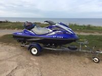 Wanted Yamaha Jet ski / waverunner wanted Jetski pwc
