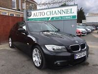 BMW 3 Series 2.0 320d M Sport 4dr£5,995 p/x welcome FREE WARRANTY. NEW MOT