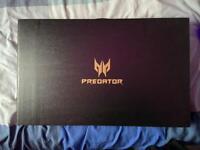 """Acer Predator Triton 300 15"""" Gaming Laptop"""