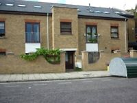 E9 Homerton - 3 Bedroom Split Level Garden Maisonette - Part Furnished (3 Beds) - To Let