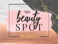 The Beauty Spot - Beauty Treatments by Carlie