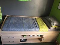 Argos cabin bed