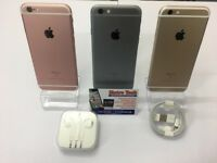 IPHONE 6S / VISIT MY SHOP./ UNLOCKED / 64 GB / SHOP WARRANTY + RCEIPT