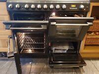 Hotpoint Range oven