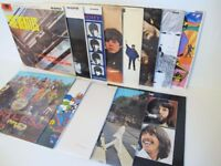 Vinyl Records Collection Lps *WANTED* For Cash * WILL BEAT OTHER OFFERS ! Text, Call or Email