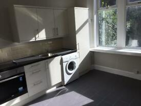 Fully Refurbished One Bed Flat in Central Hamilton, Unfurnished