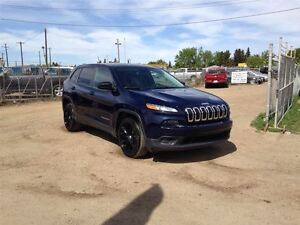 2014 Jeep Cherokee Sport Low Montly Payments!!!