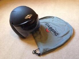 Motorcycle helmet - X Small