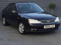 Ford mondeo 2.0 TDI diesel HPI clear