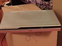 LG DVD Recorder DR7800