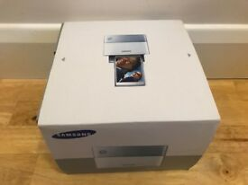 Samsung SPP 2020 Digital Photo Printer