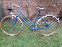 French touring bicycle one of many quality bicycles for sale