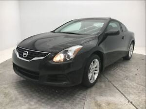 2013 Nissan Altima * 2.5 S * * GR ELECT * CRUISE * MAGS *