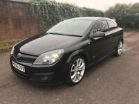 Vauxhall Astra 1.4 sxi 3 dr hatcback petrol low miles 50k -cheap insurance- part ex welcome