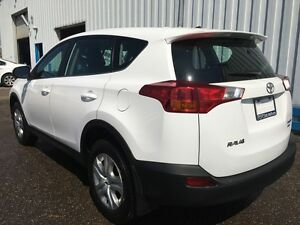2014 Toyota RAV4 LE AWD Kitchener / Waterloo Kitchener Area image 2