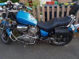 Virago 750cc full MOT