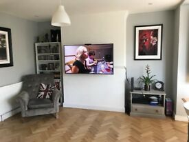 Beautifull Two bedroom flat located in E11