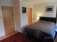 Double room ensuite bathroom in Tulse Hill @ £675 per month inclusive