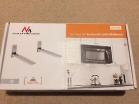 Microwave Oven Mount