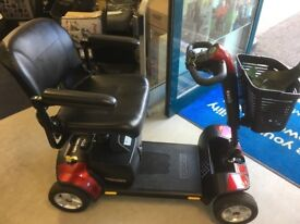 Mobility scooter GoGo