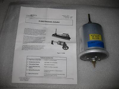 Johnson Controls D-3062-3 Pneumatic Piston Actuator D30623 New