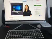 "Lenovo all in one Ci5 IdeaCentre AIO 510S 23"" Touchscreen"