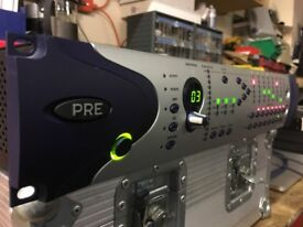 Avid Digidesign PRE 8-Channel Microphone Preamp for sale