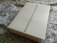 Genuine Apple Ipad Wifi 9.7 Inch 6th Gen 2018 128gb Silver New Sealed