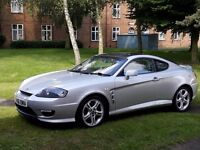 HYUNDAI COUPE 2.0 RARE ATLANTIC SPECIAL EDITION 2006