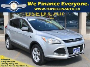 2013 Ford Escape SE only 100K kms, 2 YEARS WARRANTY