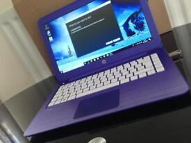 HP stream 13 laptop notebook